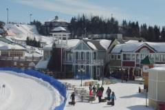 Fin de la saison hivernale: «Que du positif» selon le Village Vacances Valcartier