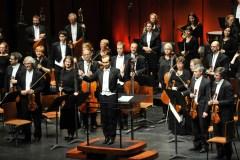 Alex Nevsky partagera la scène avec l'Orchestre symphonique de Québec