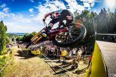 Vélo de montagne : La Coupe du monde UCI revient au Mont Sainte-Anne