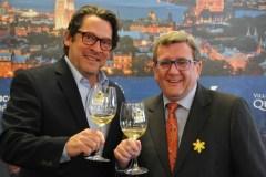 Bordeaux fête le vin de retour pour 2017