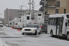 Les policiers de Québec bien au fait des heures de prière dans les mosquées