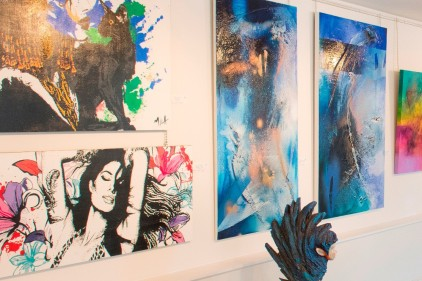 Appel de projets pour le développement culturel de la Côte-de-Beaupré