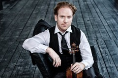 Une prestigieuse soirée de violon au Grand Théâtre