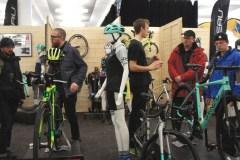 Le 32e Salon Info-Vélo se termine dimanche à Québec