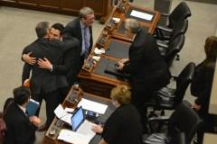Le conseiller Laurent Proulx démissionne