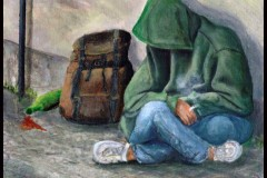 Jean Potvin: Tant de solitude