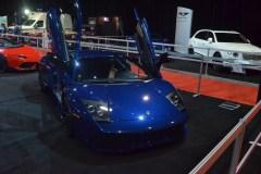 Salon de l'auto: de l'abordable à la voiture de rêve
