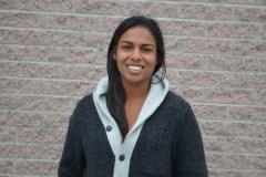 À 26 ans, Magali Harvey devient entraîneuse à McGill