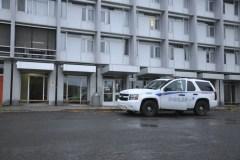 Report dans la cause du présumé agresseur de l'Université Laval