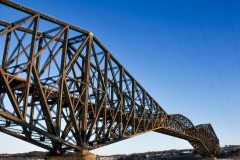 On ne laissera pas tomber le pont, réplique François Blais
