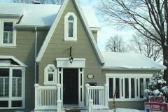L'immobilier résidentiel en hausse de 5% à Québec en février