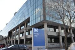 Comparution des coaccusés d'un réseau de vols de marchandises à Québec