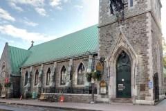 La bibliothèque Saint-Jean-Baptiste devient la bibliothèque Claire-Martin