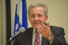 Boischatel: le maire Yves Germain ne sollicite pas de sixième mandat