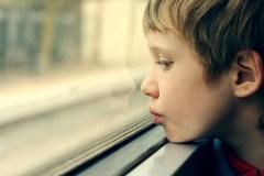 Une mère, quatre enfants et le «Spectre de l'autisme»