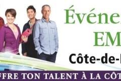 Plusieurs entreprises de la Côte-de-Beaupré en recherche de main d'œuvre