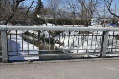 Le projet de réaménagement de la rivière Lorette présenté aux citoyens
