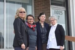 Le Carrefour des proches aidants de Québec débarque sur la Côte-de-Beaupré