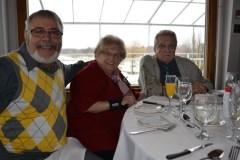 Briser l'isolement des aînés à Pâques