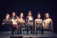 Carrefour international de théâtre: l'année de la revanche