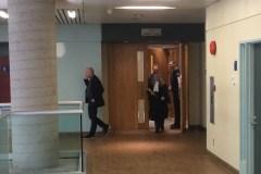 Stéphane Cormier est passé de suspect à victime