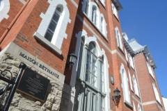 Maison Béthanie : le projet immobilier soumis à un référendum?