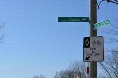 Un nouveau tronçon pour raccorder le réseau cyclable de Beauport