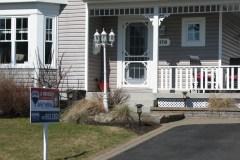 Meilleur début d'année en cinq ans pour le marché immobilier de Québec