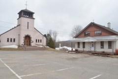Le cœur du village de Saint-Ferréol-les-Neiges se fera une beauté
