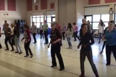 Danser entre générations