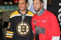 Le Tournoi Amical de Hockey de retour cette année