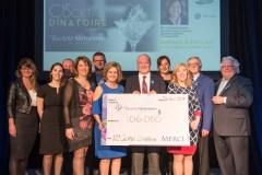 106 000$ pour soulager l'Alzheimer