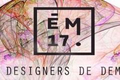 Les designers de demain s'affichent à EM17