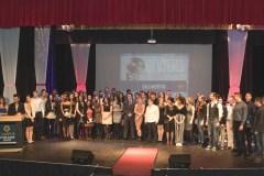 Retour sur le Gala méritas 2017 du Campus Notre-Dame-de-Foy