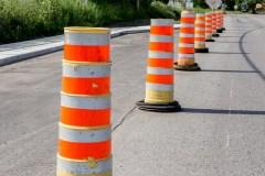 Deux routes de la Capitale-Nationale au palmarès CAA des pires routes 2017