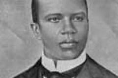Les Dimanches en musique proposent un hommage à Scott Joplin