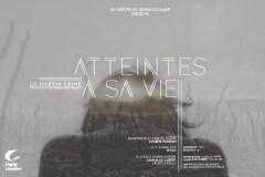 La troupe de théâtre du Cégep Limoilou présente Atteintes à sa vie