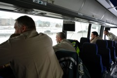 Opération ceinture de sécurité : 18 constats émis à Québec