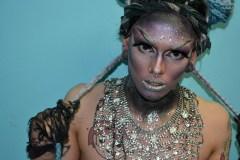 Incursion dans le monde des drag queens du Drague Cabaret club