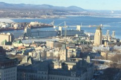 Légère baisse du taux de chômage à 4,4% dans la Capitale