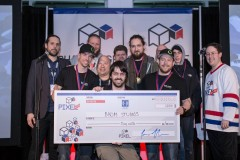 BKOM Studios se démarque au 6e Pixel Challenge de Québec