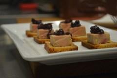 Amenez-en du foie gras!