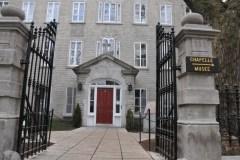 Les Ursulines quittent le Vieux-Québec