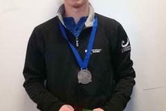 David Dubé se qualifie pour les Championnats de l'est du Canada