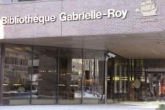 Les bibliothèques de Québec reçoivent un coup de pouce du gouvernement