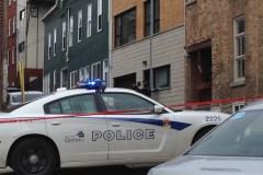 Morts suspectes : les deux victimes identifiées