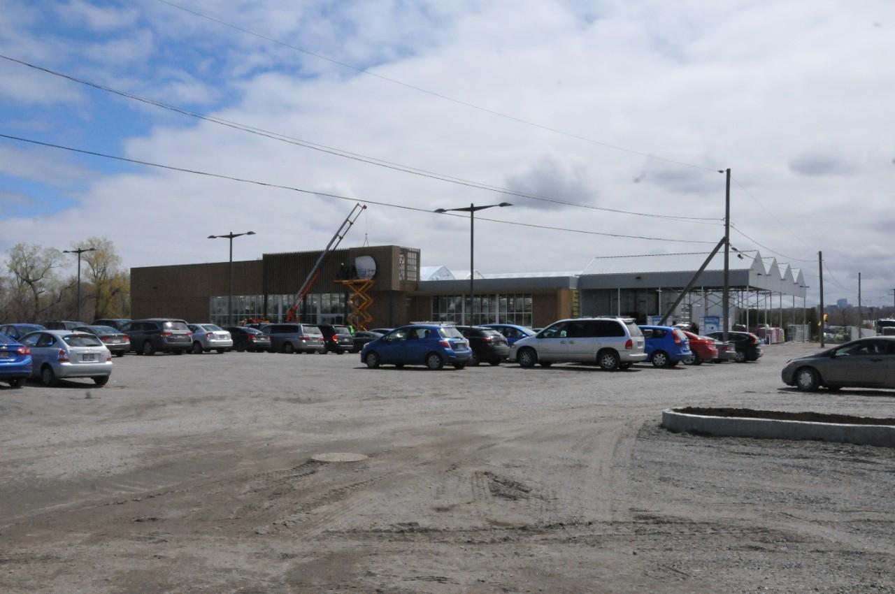 Le Centre Jardin Hamel Renait De Ses Cendres Quebec Hebdo