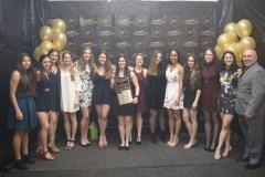 Cégep de Sainte-Foy: Les gagnants du Mérite sportif 2016-2017
