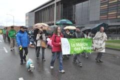 Marche des Perséides : en mémoire des petits partis trop vite