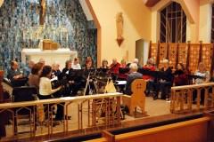 Requiem de Karl Jenkins par l'Ensemble de musique sacrée de Québec